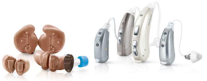 Advanced Tech Hearing Aid Centers