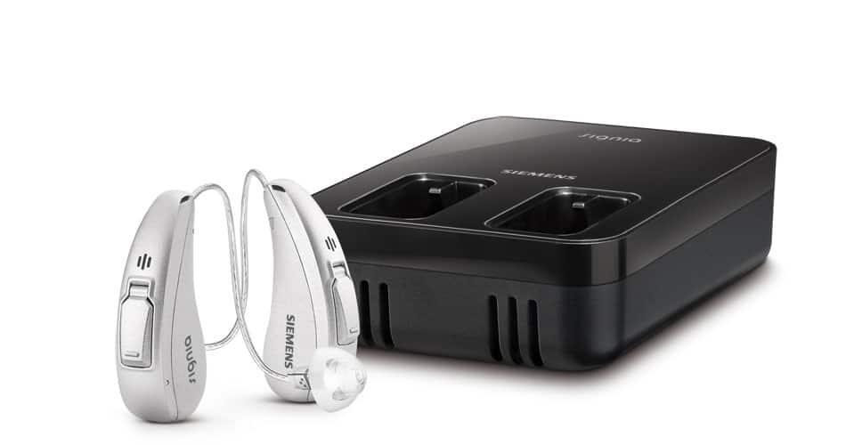 Siemens/Signia hearing aids pennsylvania