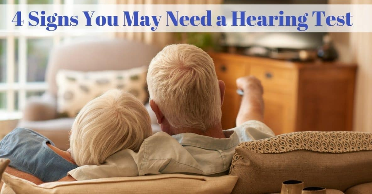 advanced-tech-hearing-4-signs-you-may-need-a-hearing-test